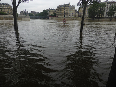 seine flood 2