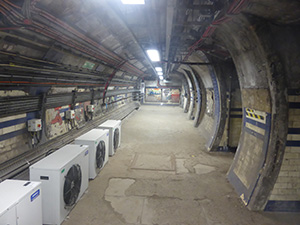 euston tunnels 2