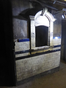 euston tunnels 3