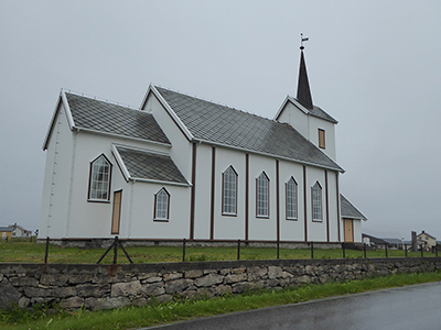 400 rost church