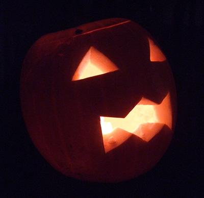 pumpkin 400