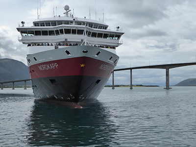 400 hurtigruten big
