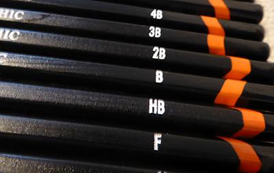 400 pencils