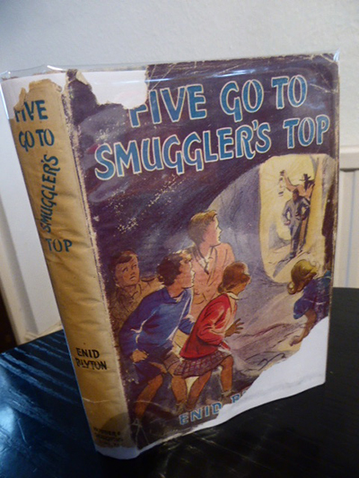 400 fivegotosmugglerstopfirstedition1 copy