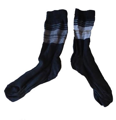 400 socks