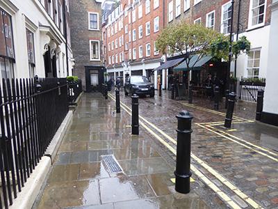 400 meard street narrows