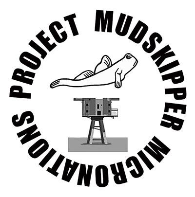 400 mudskipper micronations logo
