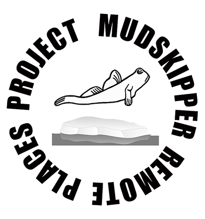 400 mudskipper remote places logo