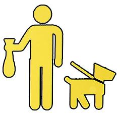 400 pet relief area 2
