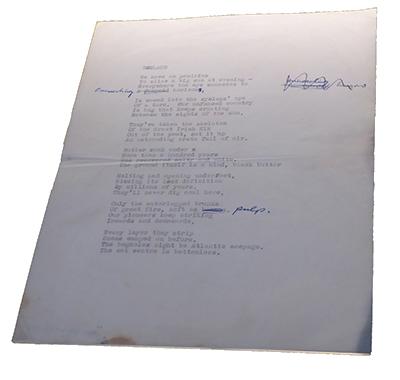 400 bogland manuscript copy