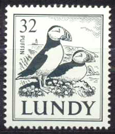 400 lundy stamp