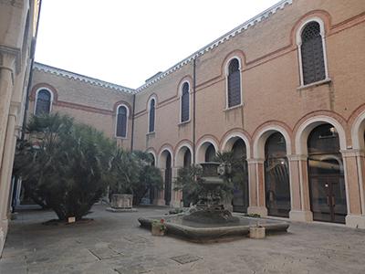 400 venice palace