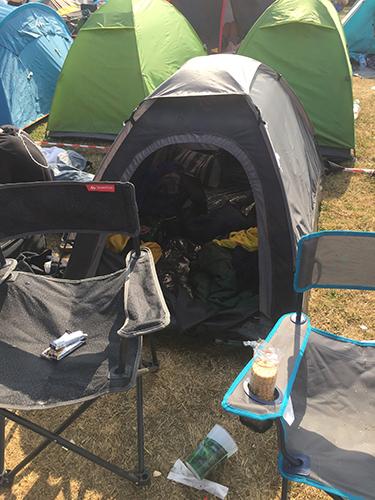 500 tent