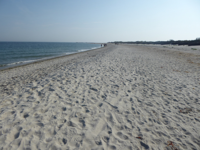 400 north beach