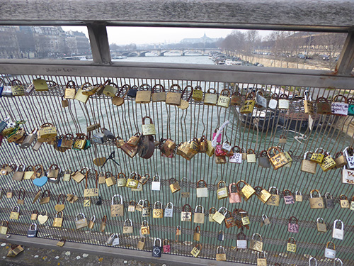 500 locks