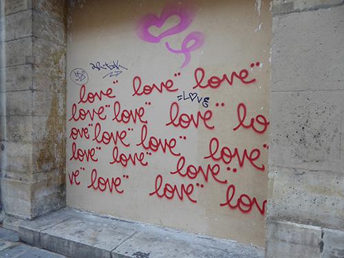 500 love love
