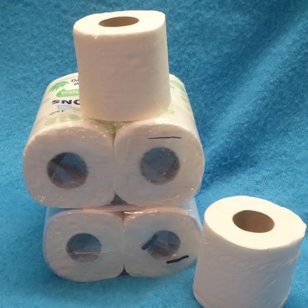 loo roll, toilet roll, toilet paper, shortage, stockpiling, coronavirus, supermarkets