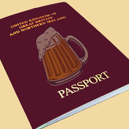 pub passport